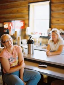 Kris & Tony Cafe